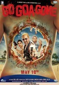 Go Goa Gone - wallpapers.