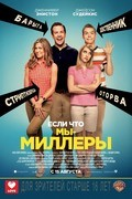 We're the Millers - wallpapers.