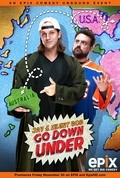 Jay and Silent Bob Go Down Under - wallpapers.