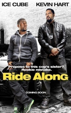 Ride Along - wallpapers.