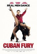 Cuban Fury - wallpapers.