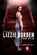 Lizzie Borden Took an Ax - wallpapers.