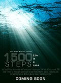1500 Steps - wallpapers.