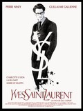 Yves Saint Laurent pictures.