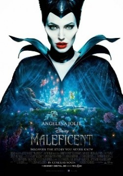 Maleficent pictures.