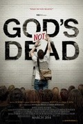 God's Not Dead - wallpapers.