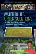 Water Blues: Green Solutions - wallpapers.