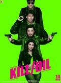 Kill Dil - wallpapers.