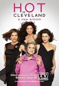 Hot in Cleveland pictures.