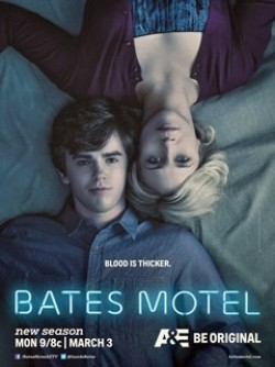 Bates Motel - wallpapers.
