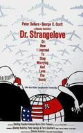 Dr. Strangelove or: How I Learned to Stop Worrying and Love the Bomb pictures.