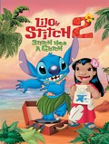 Lilo & Stitch 2: Stitch Has a Glitch - wallpapers.