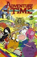 Adventure Time with Finn & Jake pictures.