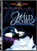 Wild Orchid II: Two Shades of Blue - wallpapers.