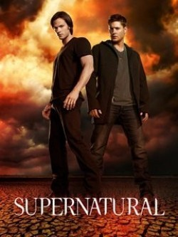 Supernatural pictures.