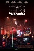 The Zero Theorem - wallpapers.
