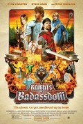 Knights of Badassdom - wallpapers.