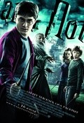 Harry Potter and the Half-Blood Prince pictures.