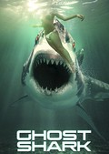 Ghost Shark - wallpapers.