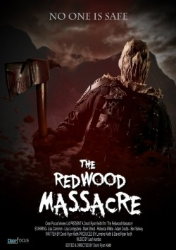 The Redwood Massacre - wallpapers.