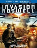 Invasion Roswell - wallpapers.