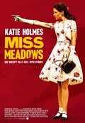 Miss Meadows - wallpapers.