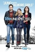 Life Unexpected pictures.
