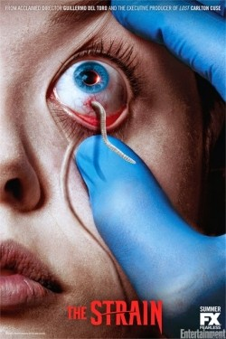 The Strain pictures.