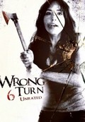 Wrong Turn 6: Last Resort pictures.