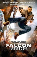 Falcon Rising - wallpapers.