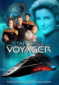 Star Trek: Voyager pictures.