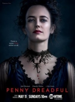Penny Dreadful pictures.