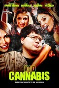 Kid Cannabis - wallpapers.