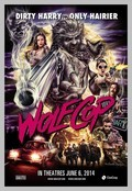 WolfCop pictures.