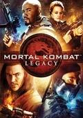 Mortal Kombat: Legacy pictures.