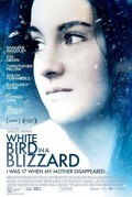 White Bird in a Blizzard - wallpapers.