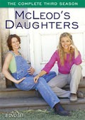 McLeod's Daughters - wallpapers.