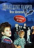 Der kleine Vampir - Neue Abenteuer - wallpapers.