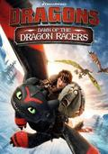 Dragons: Dawn of the Dragon Racers - wallpapers.