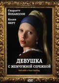 Girl with a Pearl Earring - wallpapers.