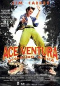 Ace Ventura: When Nature Calls - wallpapers.