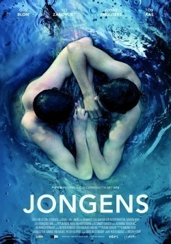 Jongens - wallpapers.