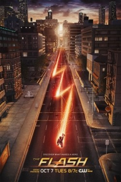 The Flash - wallpapers.