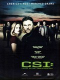 CSI: Crime Scene Investigation - wallpapers.