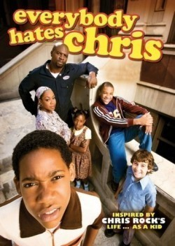 Everybody Hates Chris - wallpapers.