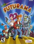 Futurama: The Lost Adventure pictures.