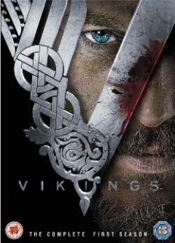 Vikings - wallpapers.