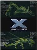 X-Machines pictures.