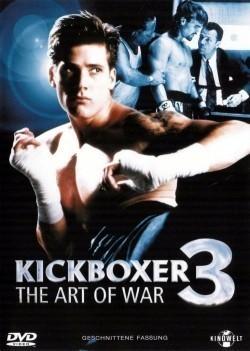 Kickboxer 3: The Art of War - wallpapers.
