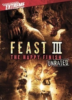 Feast III: The Happy Finish - wallpapers.